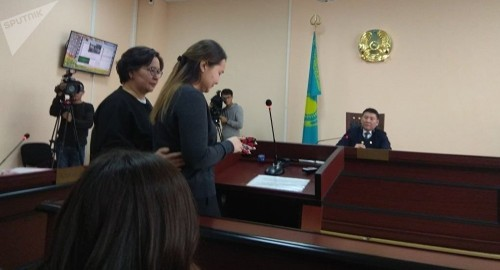 Дело внука Олжаса Сулейменова: родители погибшего отказались от иска по возмещению ущерба