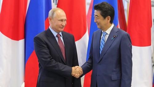 СМИ сообщили о намерении Японии договориться с Россией по Курилам
