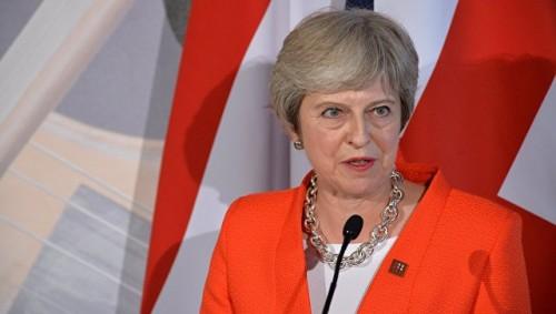 Евросоюз отклонил ключевое предложение Мэй по Brexit, сообщают СМИ