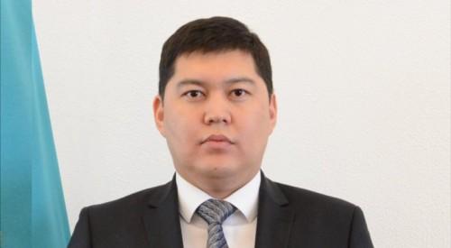Экс-аким Усть-Каменогорска Куат Тумабаев подал в суд на полицейских