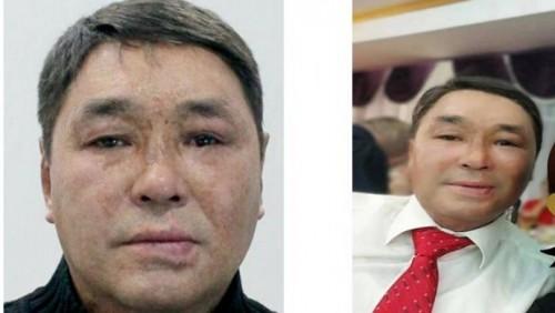 Мужчину разыскивают в Актюбинской области
