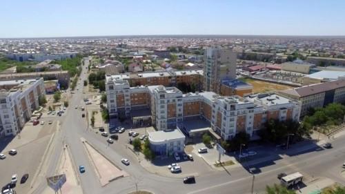 89 атыраусцев уже получили жилье по госпрограмме «7-20-25»