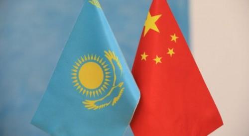 У Китая нет никакой мысли нападать на другие территории - Назарбаев