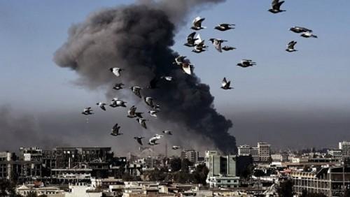 На Ближний Восток возвращается призрак большой войны - Президент РК