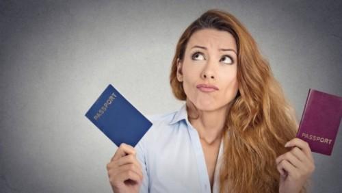 Депутат просит проверить наличие двойного гражданства у чиновников