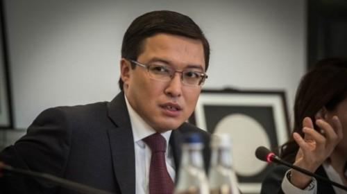 Акишев объяснил причину лишения лицензий пяти банков Казахстана