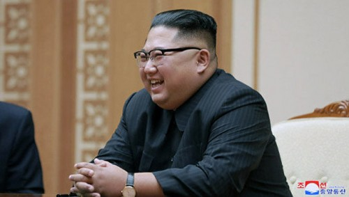 КНДР сообщила об испытаниях новейшего высокотехнологичного оружия