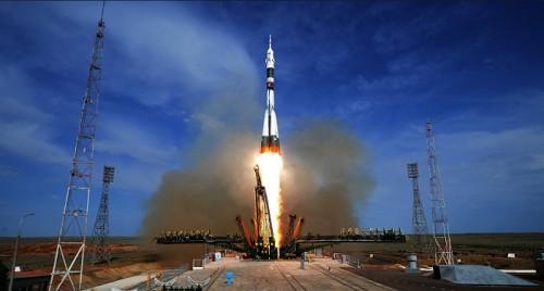 Казахстан предъявит России сумму ущерба от падения ракеты-носителя «Союз»