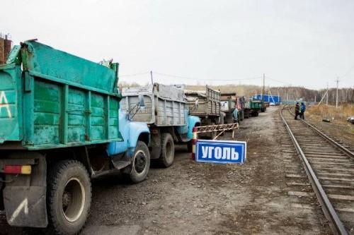 Угольный ажиотаж в ВКО — не вина железнодорожников