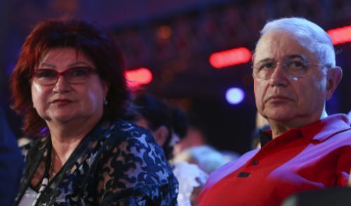 Суд расторг брак между Степаненко и Петросяном