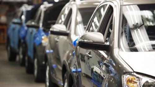 Порядка 700 тысяч легковых автомобилей зарегистрировано в 2018 году в Казахстане