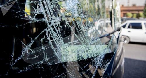 Два автобуса столкнулись лоб в лоб на юге Казахстана – 86 человек пострадали