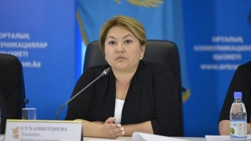 "В МОН запустили проект ""Модернизация среднего образования"""