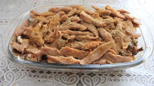 Китайское мясо с превышением ГМО продавалось в Казахстане