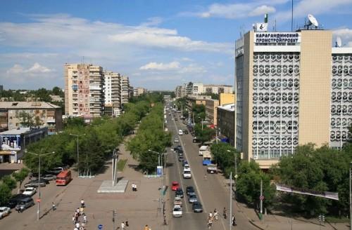 В Караганде переименуют «советские» улицы
