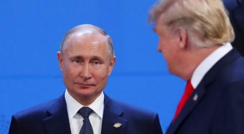 Французская газета объяснила, в чем заключается сила Путина