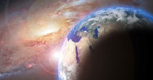 Эксперимент по охлаждению Земли начнут в 2019 году
