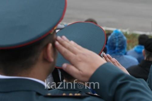 Батальон информационной безопасности создадут в пограничной службе КНБ РК