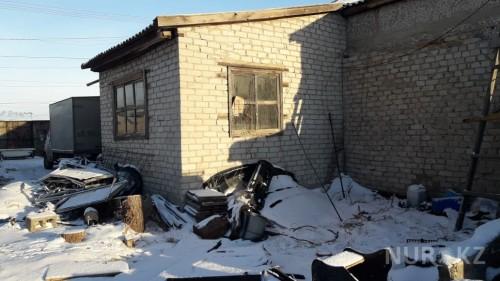 Игравший с зажигалкой ребенок оставил многодетную семью без жилья в Павлодаре