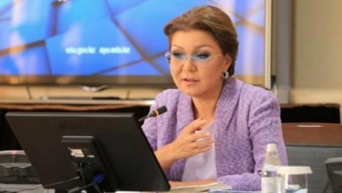 Назарбаева рассказала о вопиющих фактах ввоза контрабандных товаров в РК
