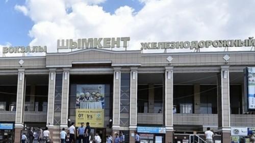 Жд вокзалы реконструируют в трёх городах Казахстана в 2019 году
