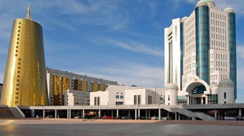 Казахстан снимет ограничения на поставки продукции российских компаний
