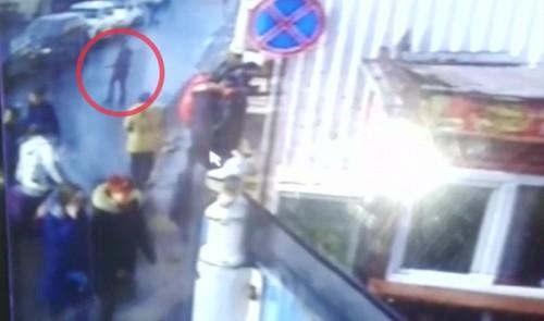 27-летний парень пропал на алматинской барахолке
