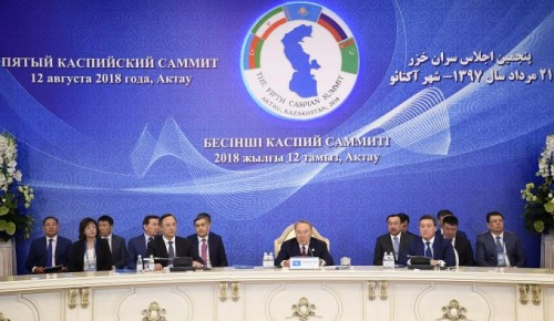 День Независимости Казахстана: страна в мировом сообществе