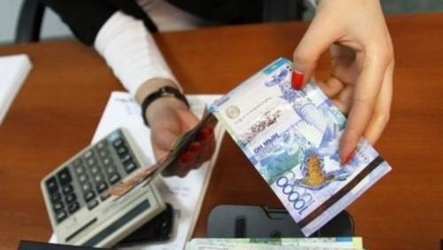 Почему в Казахстане процветает ломбардный бизнес