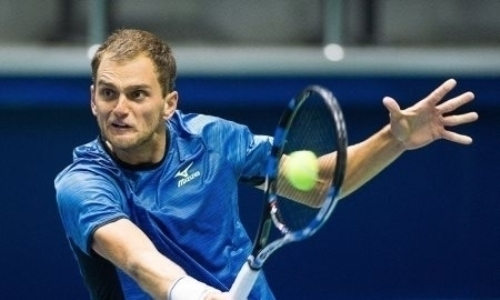 Казахстанцы узнали соперников в квалификации Australian Open