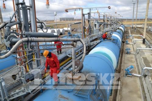 Осужденные по делу ОПГ «Четыре брата» заявляли, что украденная ими нефть была бесхозной