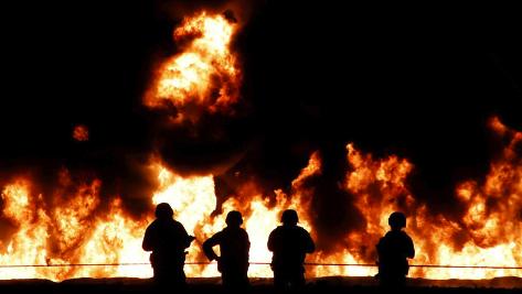 Число жертв взрыва и пожара на трубопроводе в Мексике увеличилось до 85