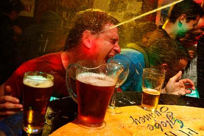Названа новая опасность частого употребления алкоголя