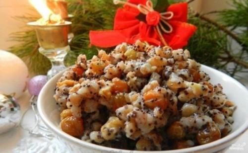 Забытые традиции Рождества. От примет до традиционных блюд