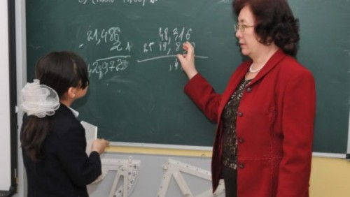 Внесены изменения в систему доплат казахстанским педагогам