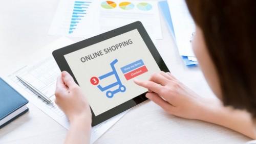 Интернет-продавцы должны встать на учет