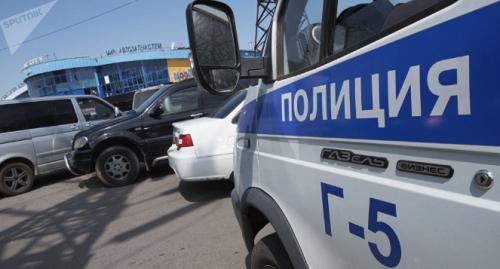 Стрельба полицейских в Алматы: родные погибшего требуют для убийцы строгого наказания
