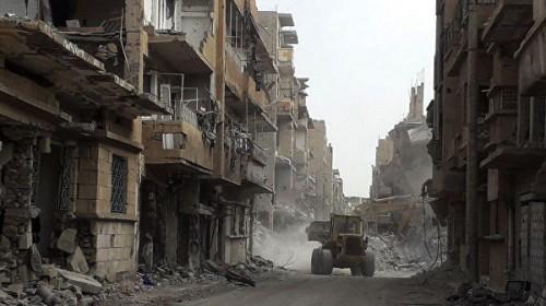 Правозащитница рассказала об обстоятельствах гибели двух россиян в Сирии
