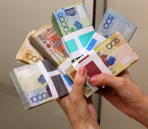 В Актюбинской области раздали свыше 3 миллиардов тенге премий и тринадцатых зарплат