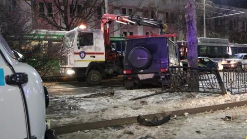 Смерть актрисы в Алматы: что делал водитель Gelandewagen перед ДТП