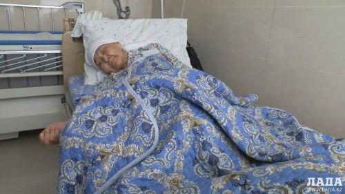 Госпитализацией закончилось лечение у «знахаря» для жительницы села в Мангистау