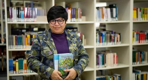 Кумыс, снег и пельмени из конины – мексиканка влюбилась в Казахстан и хочет здесь остаться