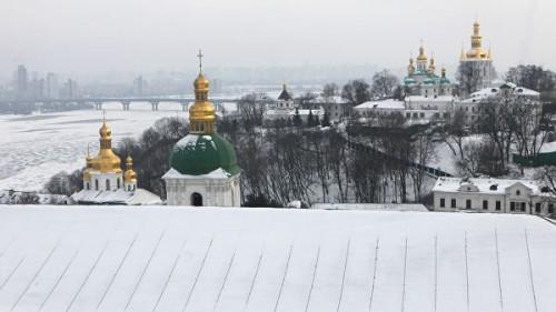 Эксперт предсказал крупный экономический обвал на Украине
