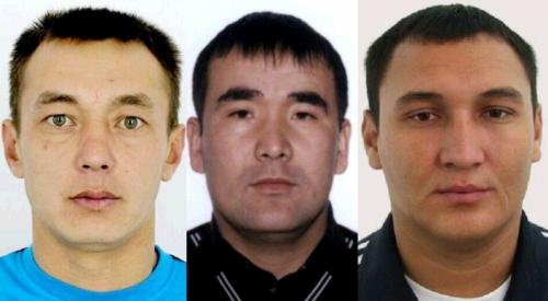 Задержаны подозреваемые в убийстве инспектора Ерлана Нургалиева