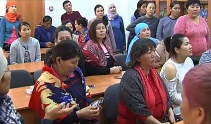 «Рожала ради себя, но если бы чуть-чуть поддержки правительства» - многодетные просят помощи