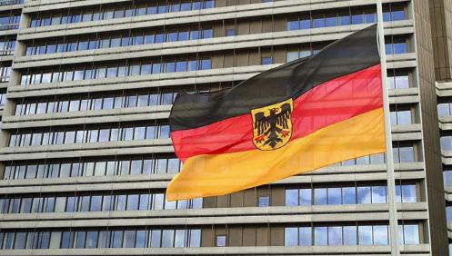 Немцы увидели в США большую угрозу, чем в России