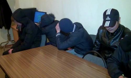 В Актюбинской области продолжают активную работу по борьбе с подростковой преступностью