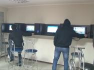 Четыре незаконных азартных заведения, работавшие под видом букмекерских контор, закрыли в Актобе уже в этом году