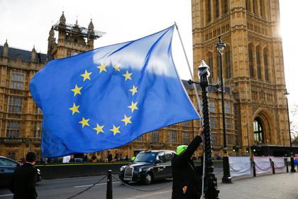 Евросоюзу пригрозили судьбой СССР