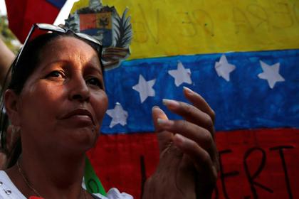 В США призвали Венесуэлу не возвращать долги России